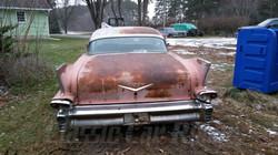 1958 Cadillac Rear (4)