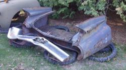 1959 Cadillac Rear (2)