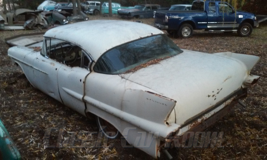 1958 Cadillac Rear (3).jpg