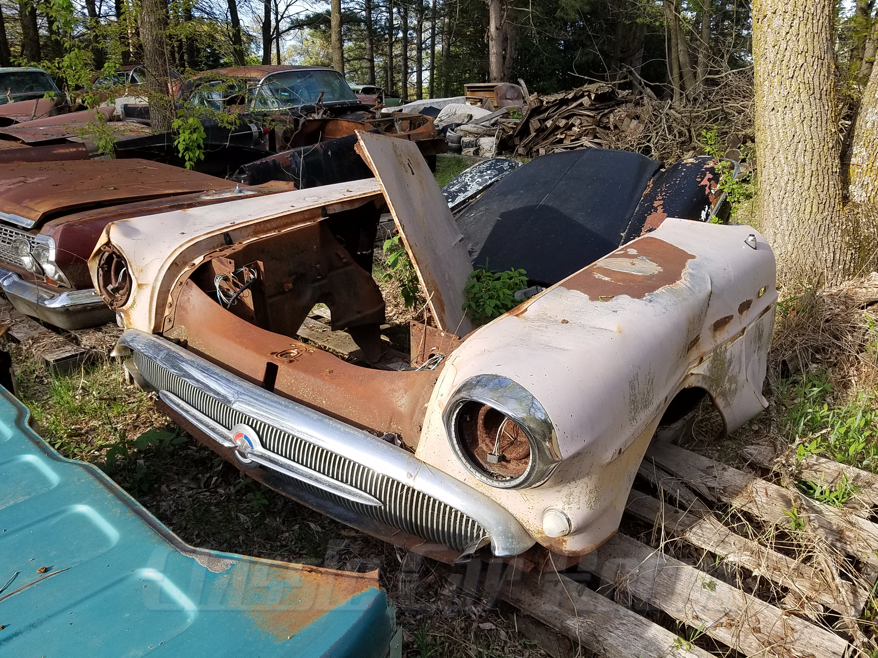 1957 Buick Front (2)