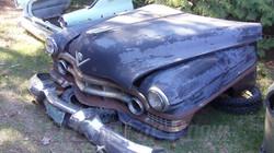 1951 Cadillac front
