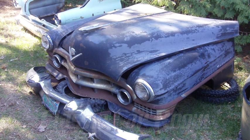 1951 Cadillac front.jpg