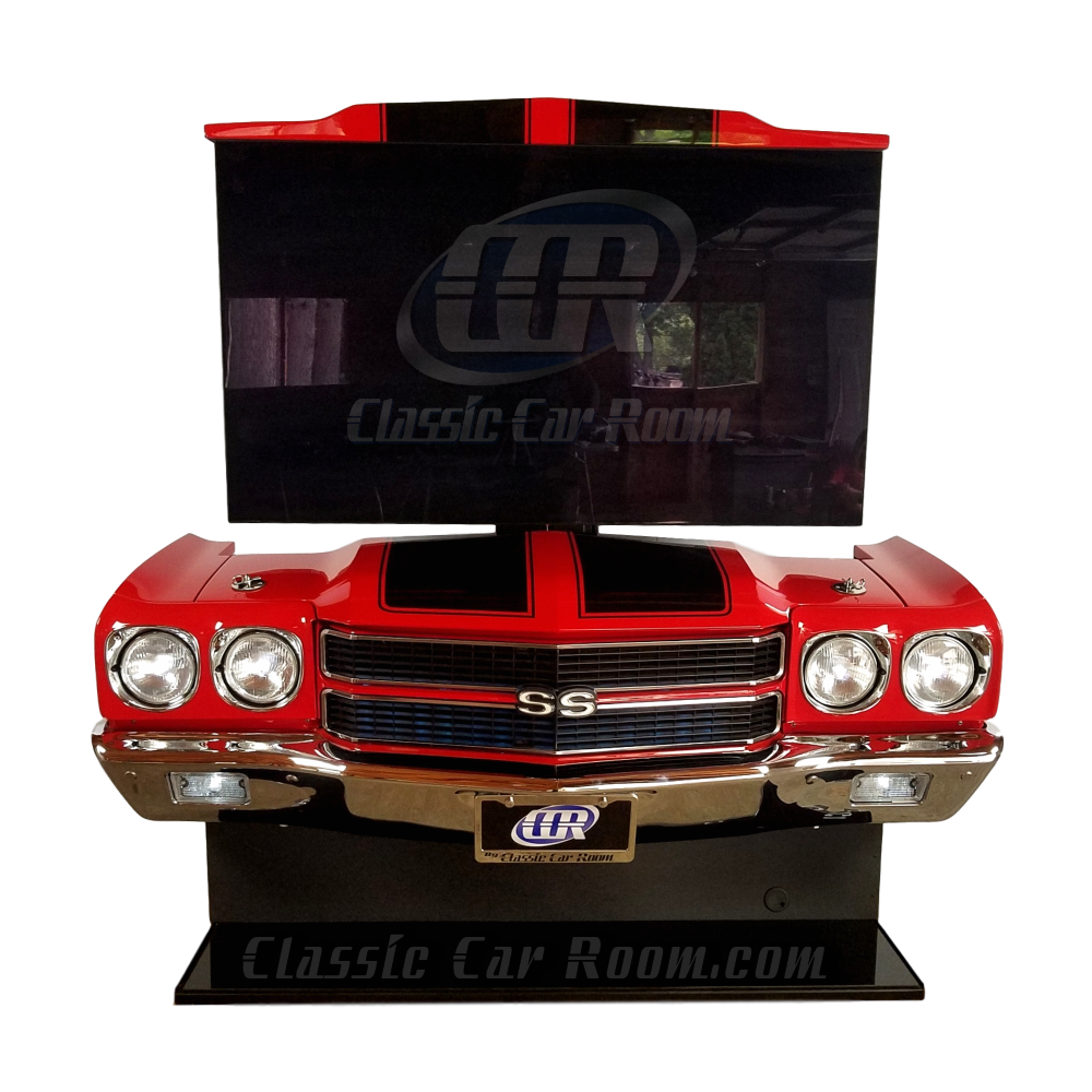1970 Chevelle SS TV Lift.png