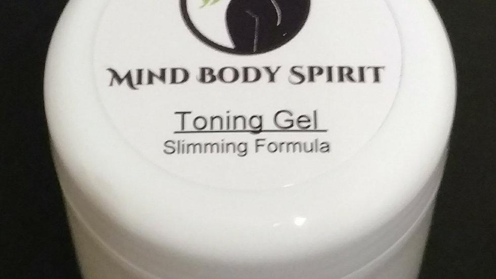 Toning Gel 2.5 oz