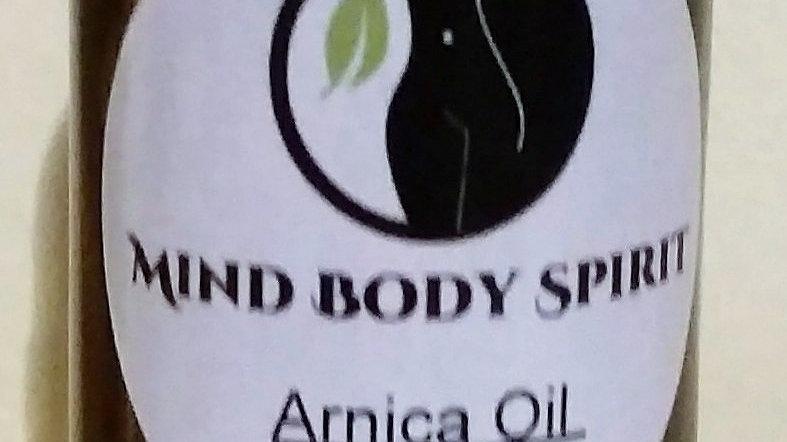 Arnica Oil 1oz