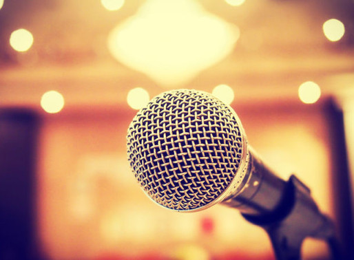 What it Takes to Emcee: An Interview