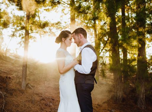 LL Weddings - Harlee & Brenton