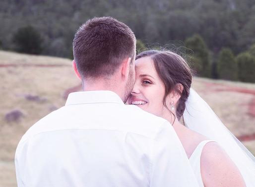 LL Weddings - Darcie & Kad