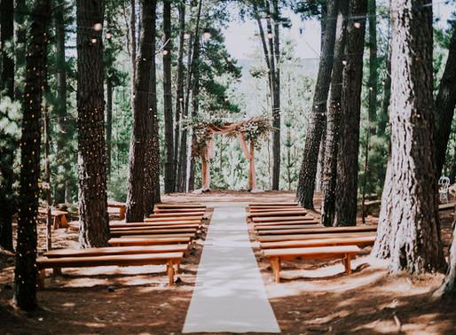 7 ideas for an eco-friendly wedding
