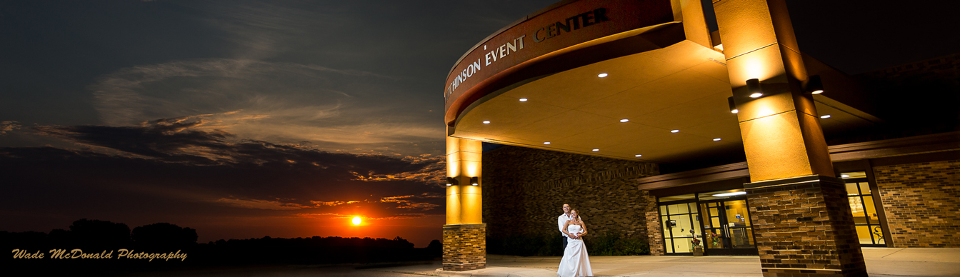 Hutchinson Event Center