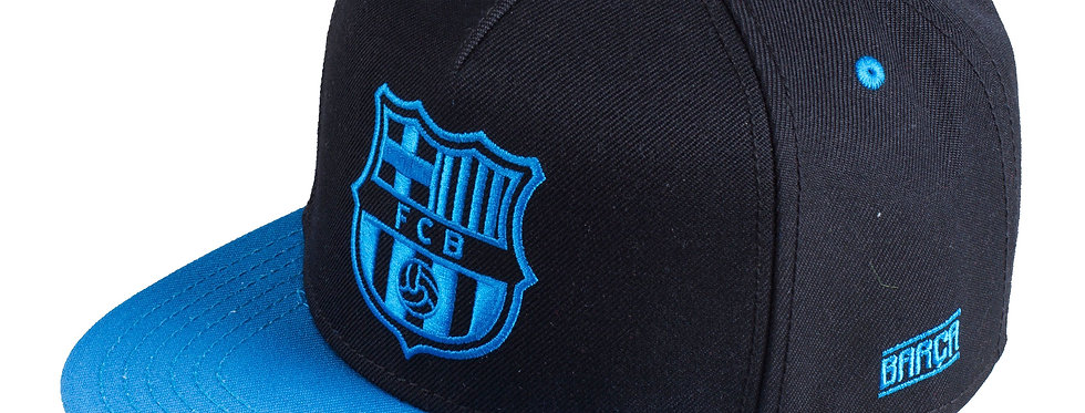Turqoise Fitted FCB