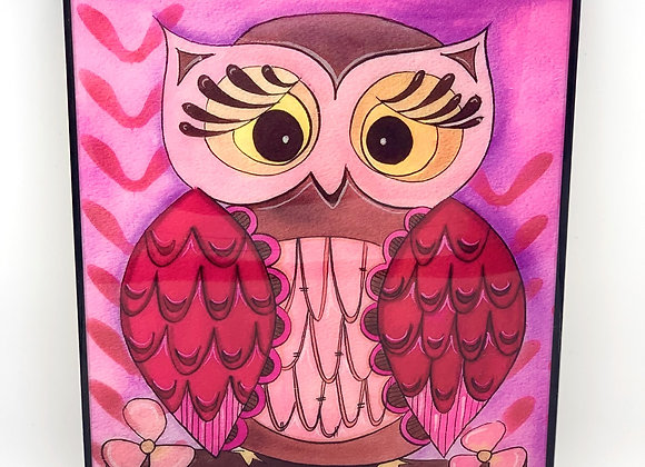 OWL MIRACLES