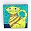 """Thumbnail: Vanity Cat art 8x8 """""""