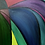 "Thumbnail: Galaxys original painting 48X30X2"""