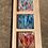 "Thumbnail: love you heart #3 6x6"" original painting"
