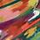 Thumbnail: Abstract Love art ,Original painting