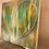 "Thumbnail:  love you heart #2 6x6"" original painting"