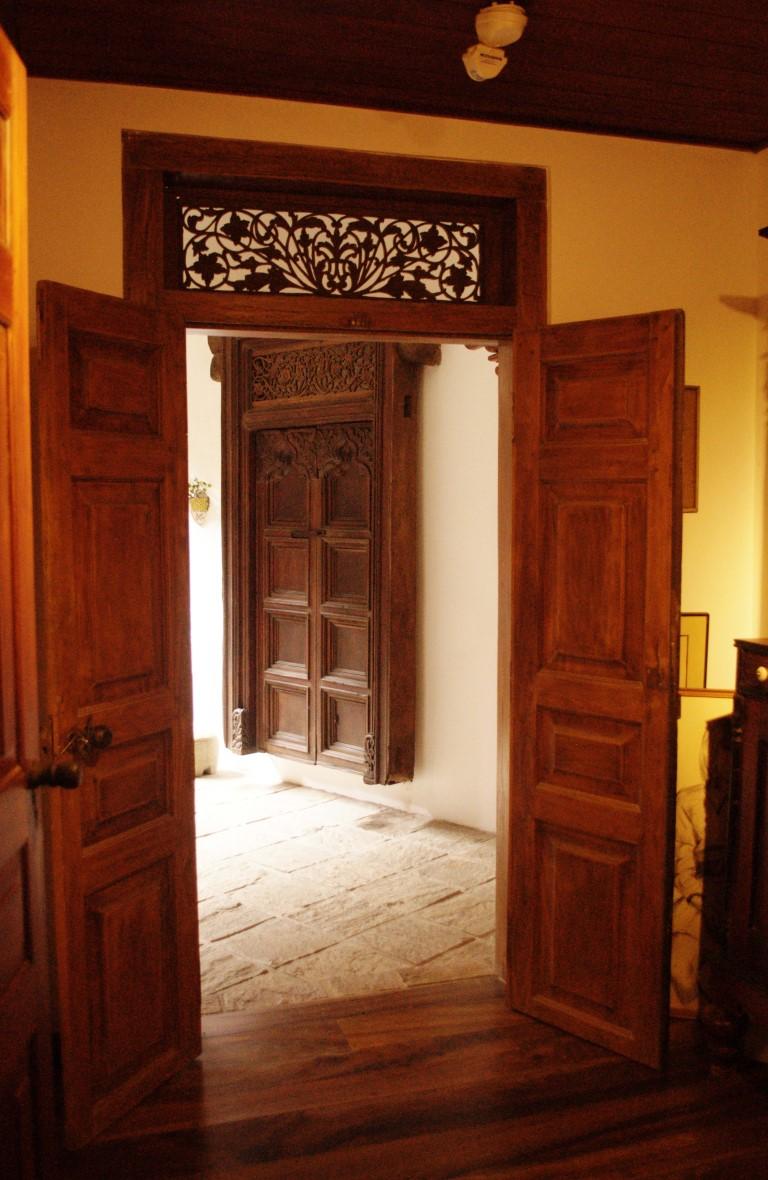 Jaffna walawa door (kohomba)