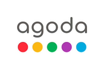 Agoda- 2% off your purchase