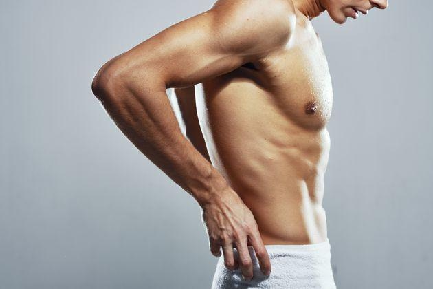 Rücken, Brust und Bauch Package