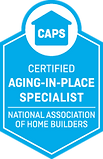 Certified Aging in Place Specialists from NAHB