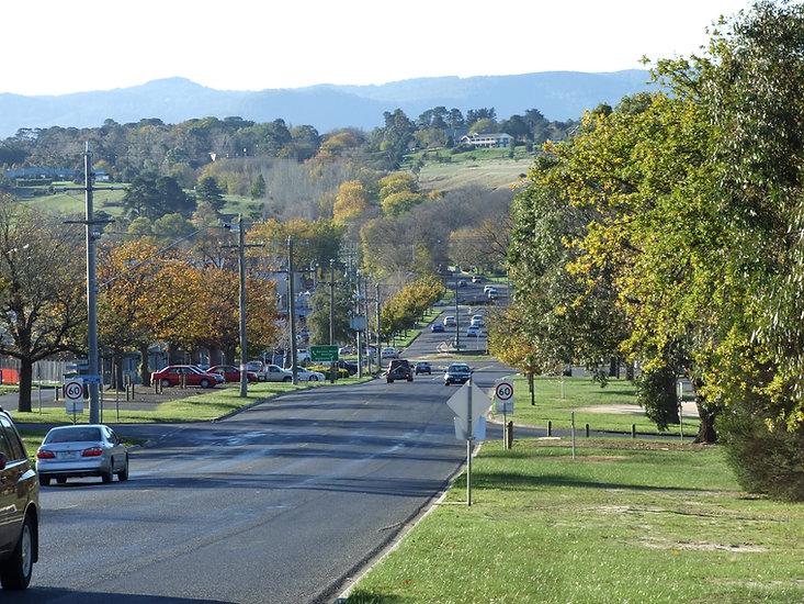 Gisborne Street
