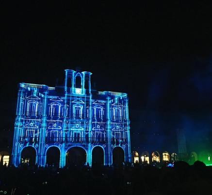 mapping festival prism jeremy oury hautes-alpes vidéo