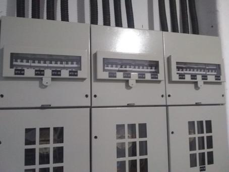 Instalações elétricas no Brasil - uma questão de segurança