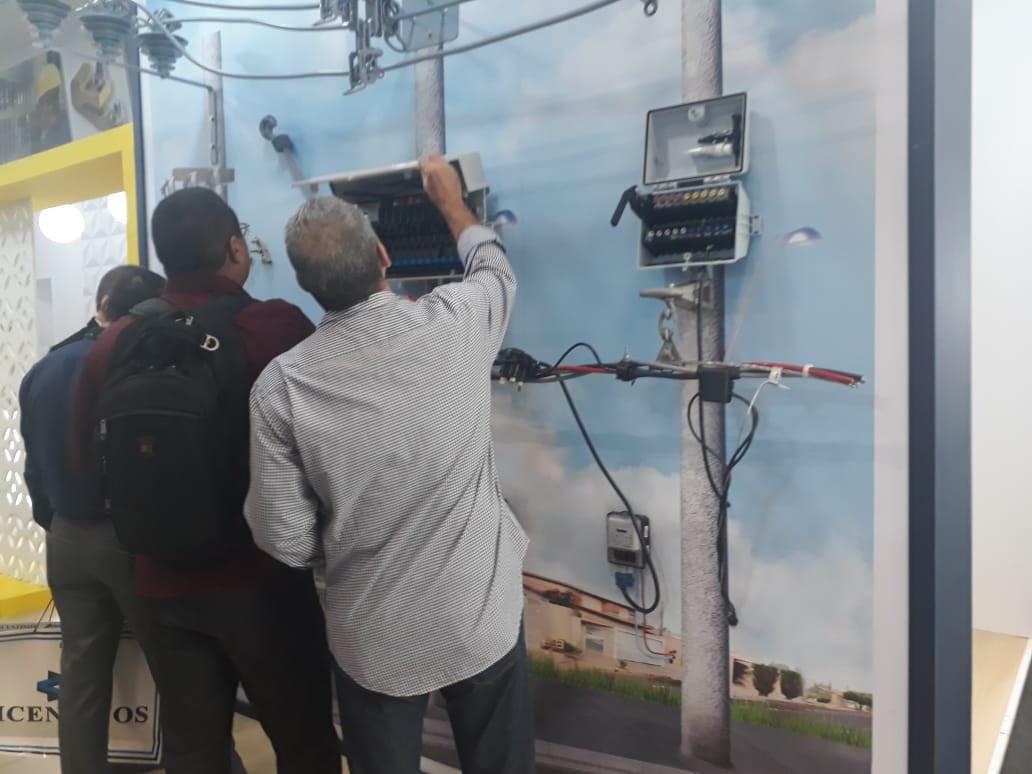 ASSPONTEC - Instalações Elétricas, Reforma de PC de Luz, Aumento de Carga, Reforma Elétrica, Empresa de Serviços Elétricos