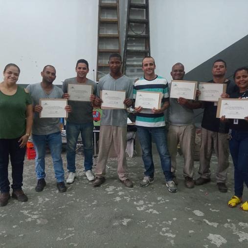 Reforma de PC Rio de Janeiro, Instalações Elétricas Rio de Janeiro