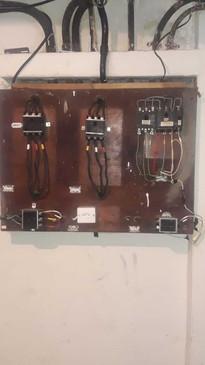 ASSPONTEC - Reforma de PC e Serviços Elétricos