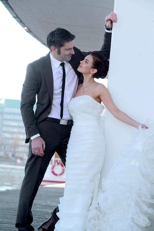 Hochzeitsshooting deluxe