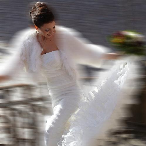 Das Brautshooting einfach