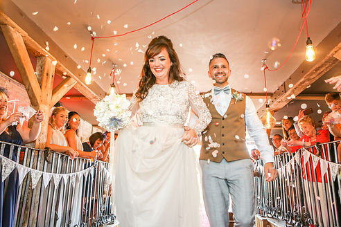 Jo & Simon Wedding (No Watermark) - Fizz