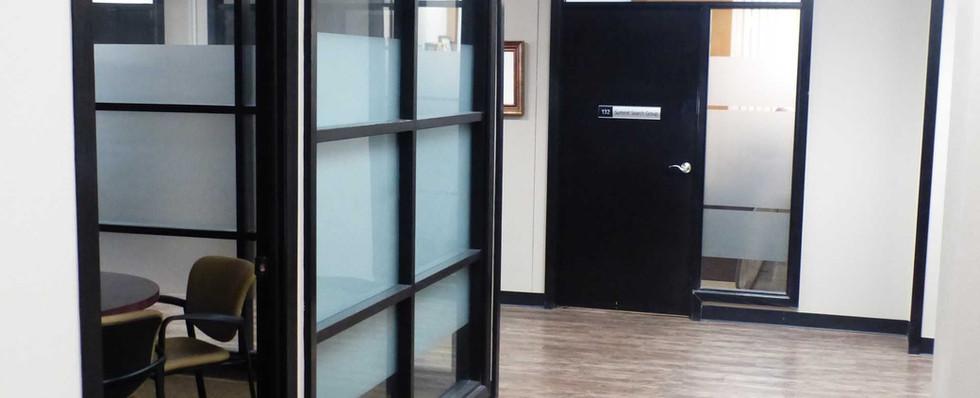 Ground Floor Suites