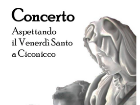 19 marzo - concerto a Ciconicco