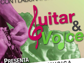 Guitar & Voice