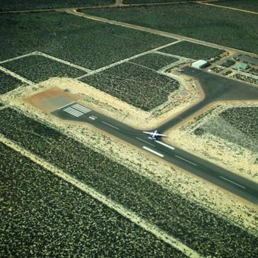 Kalbarri Airport