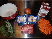 Wagyu Pot Roast:  A Simple (and Delicious) Weeknight Meal