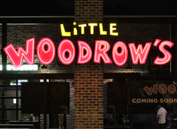 Little Woodrow's is DEAD