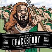 Bishop Cider Co.'s Crackberry