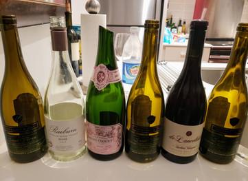 This Week(end) in Wine