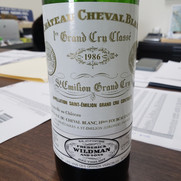 1986 Cheval Blanc is Perfection