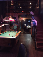Ships Lounge:  It's Back, and Better than Ever