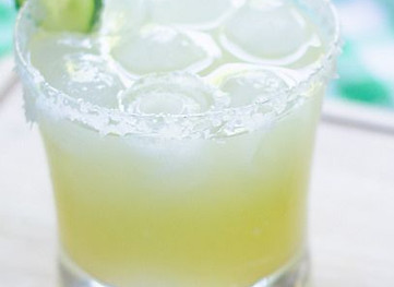 The Perfect Margarita, as Made by Chef Rick Bayless