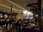 Stoneacre Brasserie in Newport, RI is Fantastic!