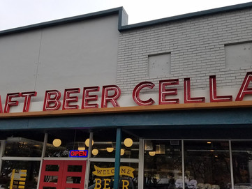The New Craft Beer Cellar is Worth the Visit