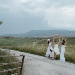 Tuscany With Love
