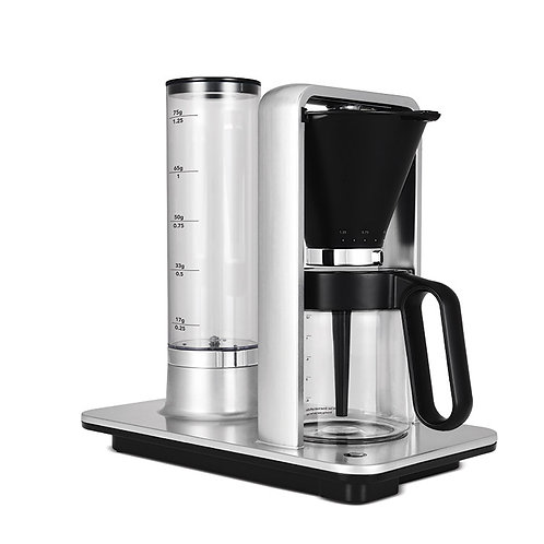 Wilfa Precision Aluminium Coffee Maker
