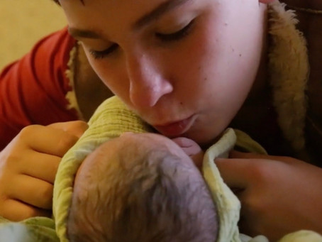 What Homebirth REALLY looks Like